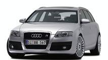 B&B Audi A6 4F Avant 3.0 TDI