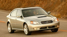 2006 Subaru Legacy 2.5 GT spec.B Limited Edition