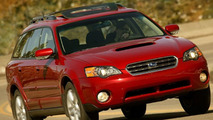 Subaru offers new Outback Sport Special Edition