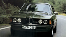 1979 BMW 323i (E21)