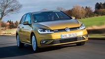 Volkswagen Golf 1.5 TSI ACT BlueMotion