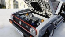 Lego Volkswagen Golf Mk1 GTI needs to happen 008