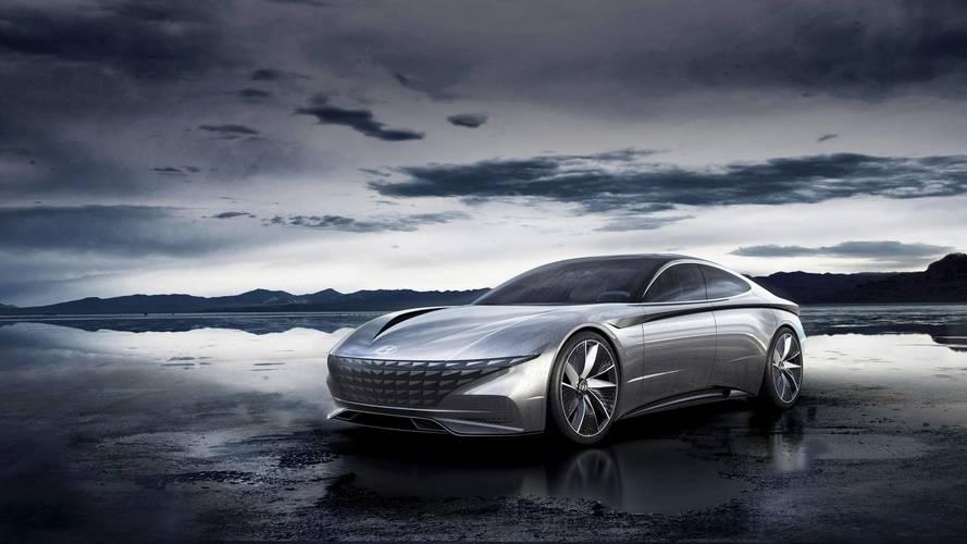Genève 2018 - Hyundai prend un nouveau virage avec Le Fil Rouge