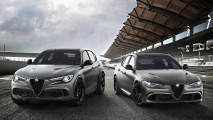 Giulia und Stelvio Quadrifoglio kriegen Nürburgring-Edition