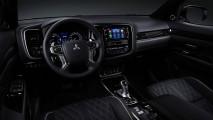 Mitsubishi Outlander PHEV, nuovo motore per l'ibrida plug-in