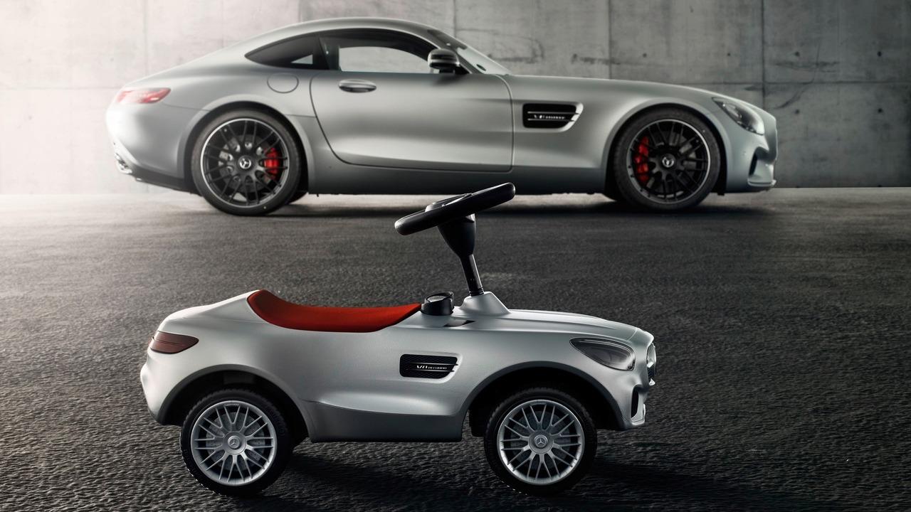 Mercedes-AMG GT Bobby-Car