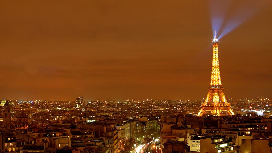 2016 Paris Otomobil Fuarı'nın en ilgi çekici 10 otomobili