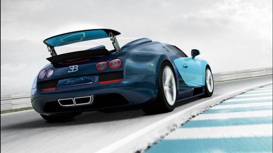Bugatti Legends Jean-Pierre Wimille