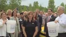 Mary Barra, CEO di General Motors