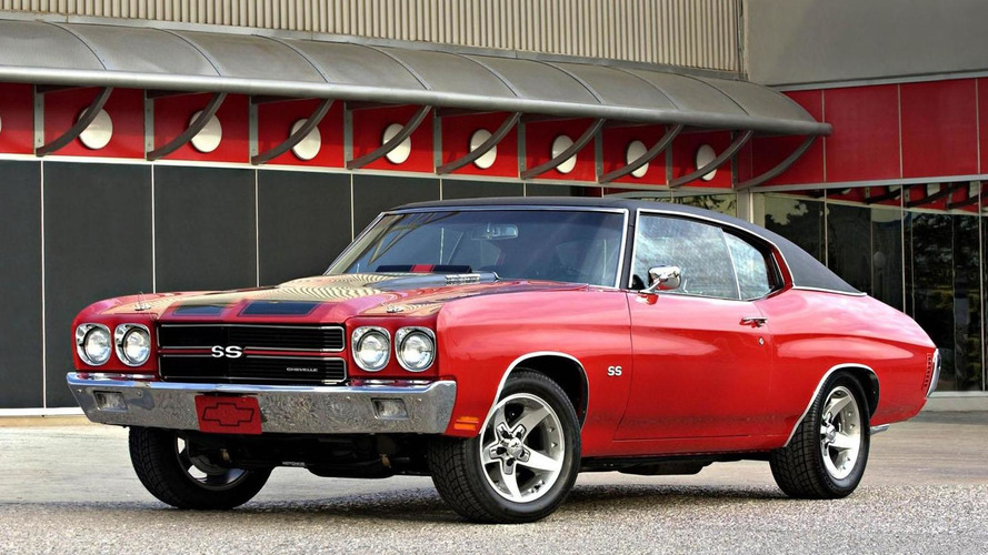Chevy Chevelle concept coming to Detroit - report