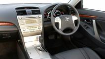 Toyota Aurion Prodigy Interior (AU)