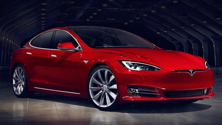 In Germania le Tesla non hanno diritto agli incentivi
