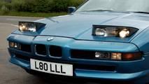 Sultan of Brunei 1993 BMW 850Ci For Sale