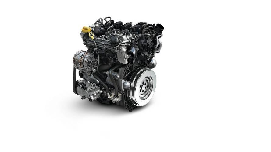 Új Energy TCe motorok a Renault-nál