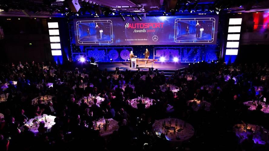 Autosport Awards 2017- Comment les regarder en direct ?
