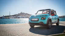 Citroën E-Mehari Formentera