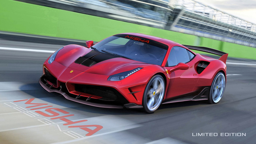 2018 ferrari 488. delighful 488 to 2018 ferrari 488