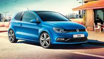 Volkswagen Polo 3 puertas