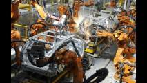 Com recorde, Jaguar Land Rover se torna a maior montadora do Reino Unido