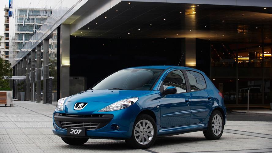 Fora de linha no Brasil desde 2015, Peugeot 207 deixa de ser fabricado na Argentina