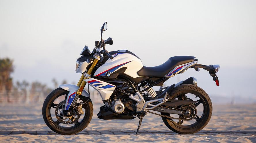 BMW G 310R já pode ser reservada em site especial