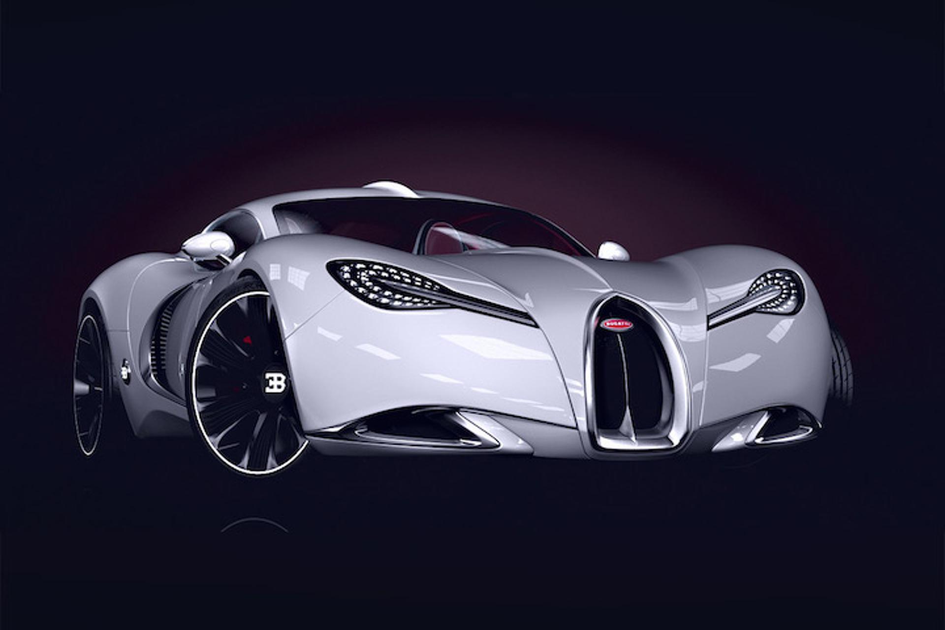 bugatti-veyron-successor-will-do-0-60-mph-in-2-seconds-allegedly Gorgeous Bugatti Veyron Zero to 60 Cars Trend