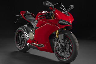 The New Ducati 1299 Panigale is Idiot-Proof