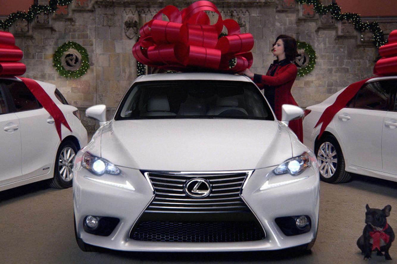 Buying A Car At Christmas Reddit