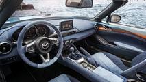 Mazda MX-5 Levanto by Garage Italia Customs