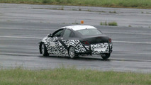 SPY PHOTOS: Opel Vectra