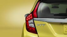 2015 U.S.-spec Honda Fit teaser photo