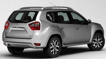 2013 Nissan Terrano 20.08.2013