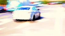 Qoros sedan teased, could debut in Geneva