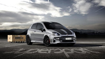 Abarth 695 Fuori Serie program and Punto SuperSport to arrive in Geneva