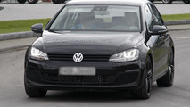 Volkswagen Golf VII R spy photo 13.09.2012 / Automedia