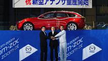 2014 Mazda6 wagon 02.8.2012