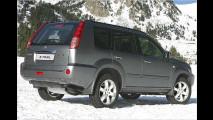 Nissan X-Trail aufgewertet