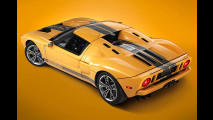 Offener Ford GT