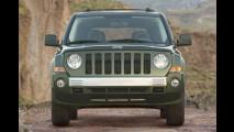 Endlich da: Jeep Patriot