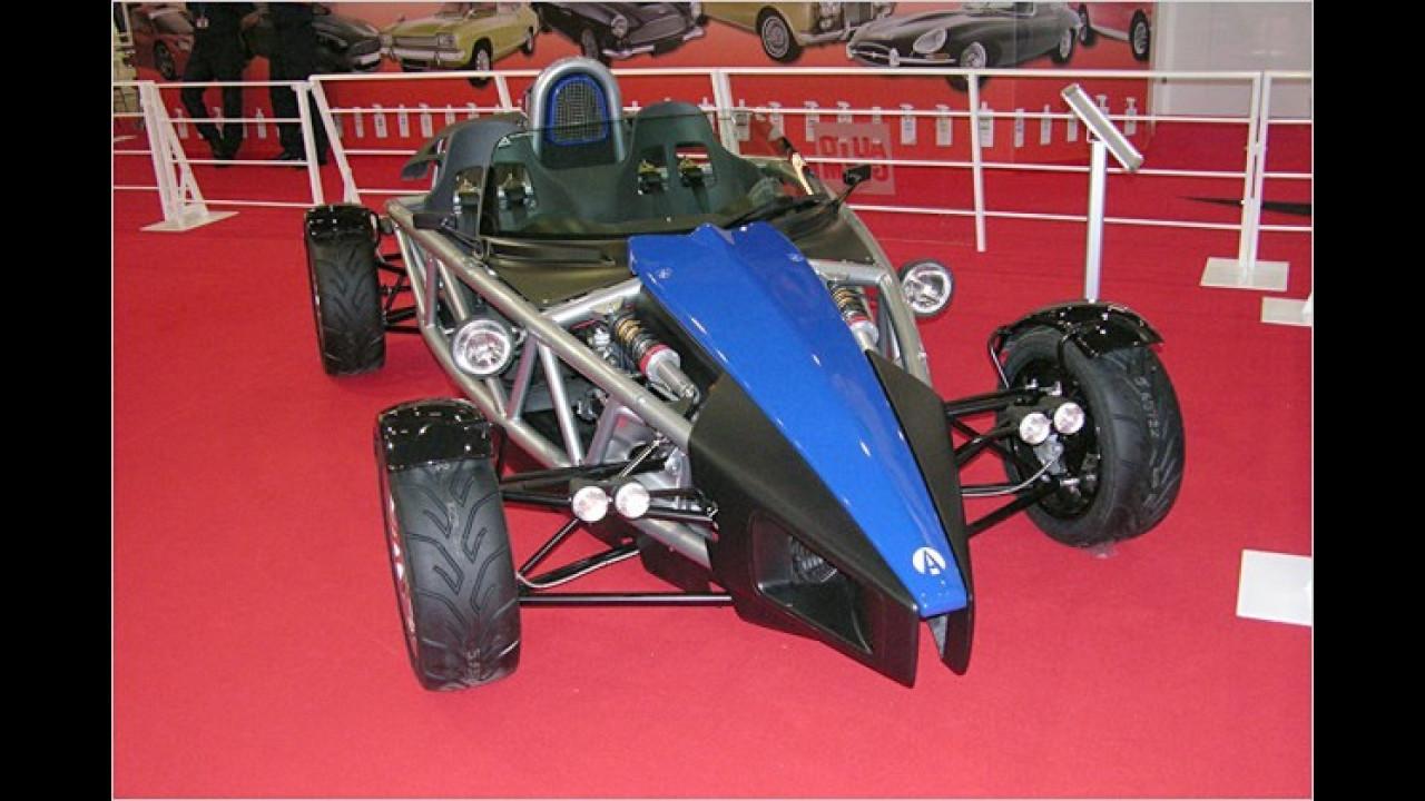 Ariel Atom 3 300