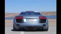 Audi R8 im Test