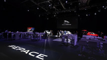 2018 Jaguar E-Pace