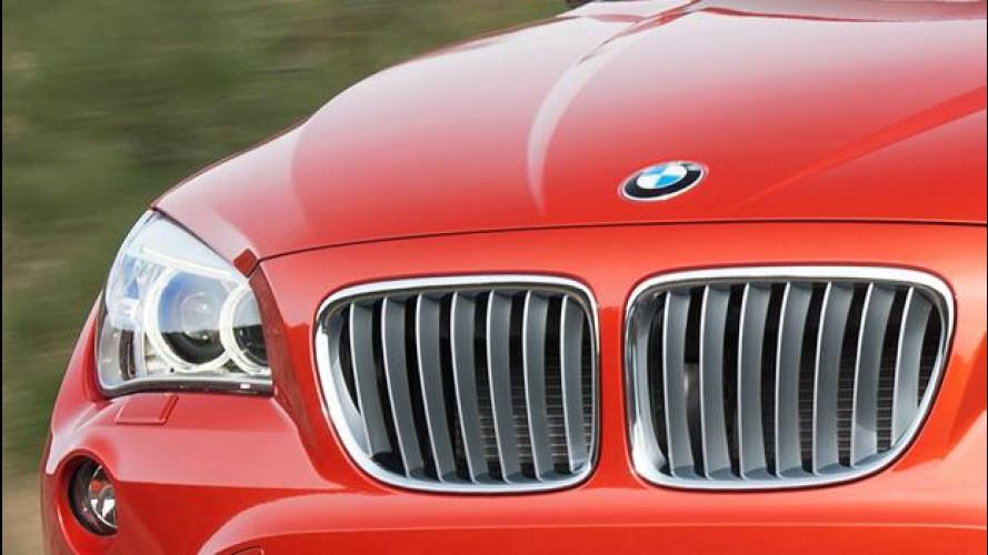 BMW Serie 1 GT: la trazione anteriore debutterà a Parigi