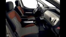 Peugeot Bipper e Partner Tepee Style