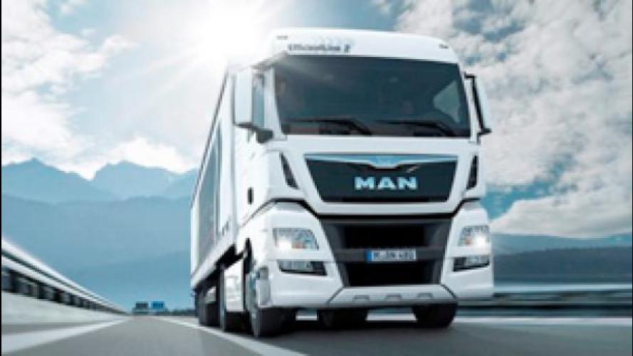 Autostrade: in Germania pedaggi in calo, incassi in aumento