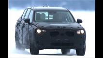 Erwischt: Volvo XC90