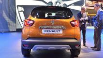 Makyajlı 2017 Renault Captur
