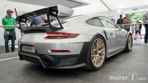 Porsche 911 GT2 RS Goodwood 2017
