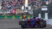 Scuderia Toro Rosso: US$ 59 milhões