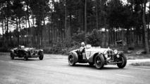 Tazio Nuvolari - El italiano, una de las grandes estrellas de la época, también ganó las 24 Horas de Le Mans en 1933. En 1938 trató de clasificarse para la Indy 500, pero no lo logró.  Photo by: LAT Images